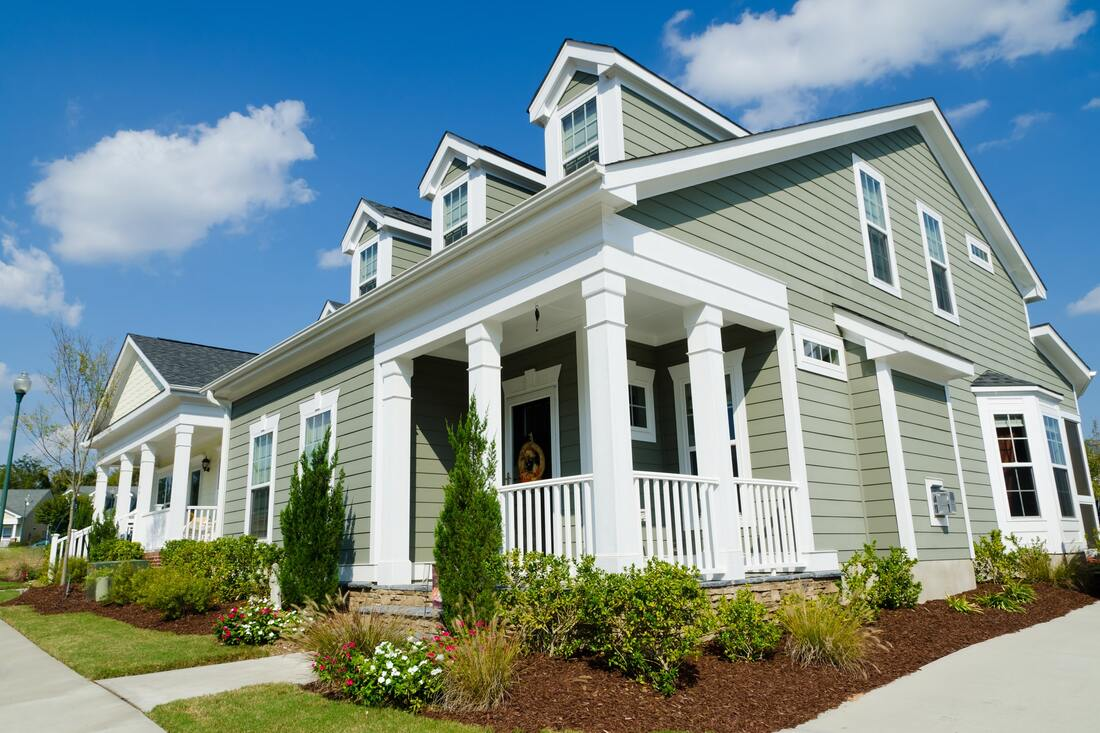 Exterior Siding Contractors Michigan