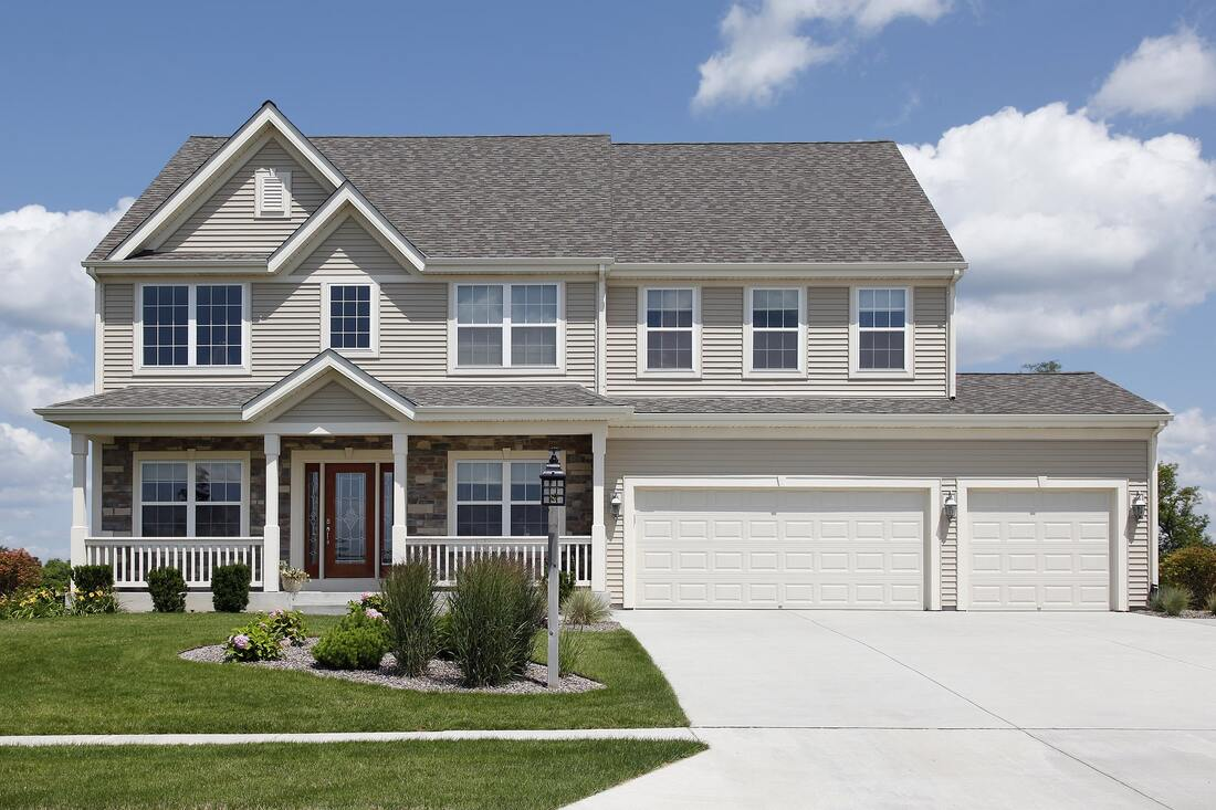 New Siding Contractors Michigan