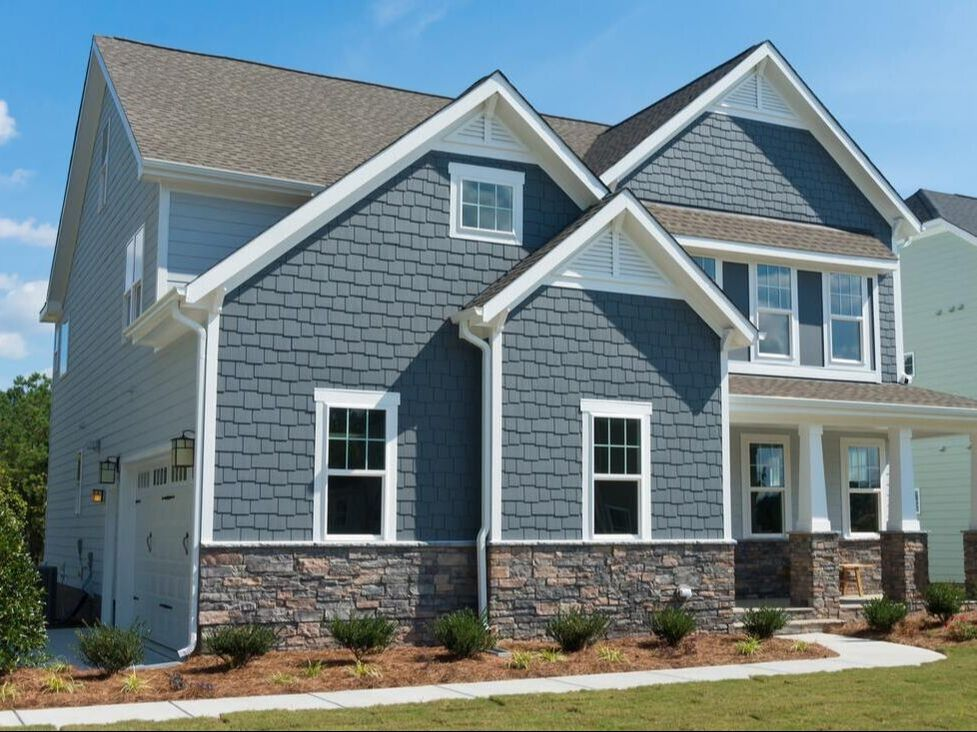 Fiber Cement Siding Contractors Michigan